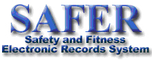 Safety and Fitness Electronic Records System